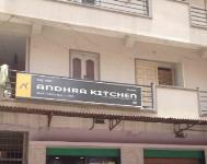 Andhra Kitchen - BTM Layout - Bangalore