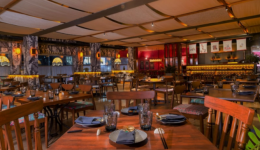 CANTAN - Chinese Bar House - Lavelle Road - Bangalore