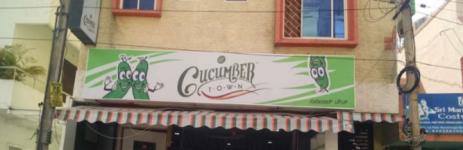 Cucumber Town - BTM Layout - Bangalore