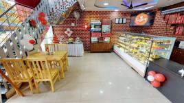 Bake Ur Wish - Nagarbhavi - Bangalore