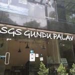 SGS Non Veg Gundu Pulav - Balepet Restaurants - Bangalore