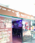Papa Pizza N Kafe - Rajarajeshwari Nagar - Bangalore