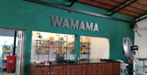 Wamama - Banashankari - Bangalore