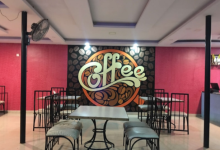 Melt In Cafe - Mysore Road - Bangalore