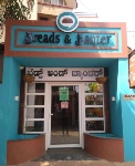 Breads and Banter - Brookefield - Bangalore