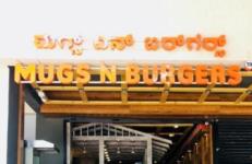 Mugs N Burgers - Brookefield - Bangalore