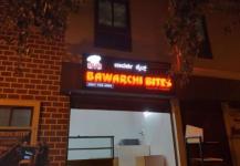 Bawarchi Bites - Nagarbhavi - Bangalore