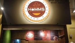 HOMMS - Brookefield - Bangalore