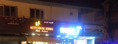 Kitchen King - Nagawara - Bangalore