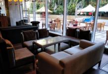 b Cafe (Shangri-La Hotel) - Vasanth Nagar - Bangalore