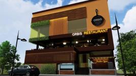 Orbis Restaurant - Brookefield - Bangalore