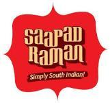 Saapad Raman - Kammanahalli - Bangalore
