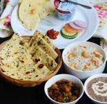 Veg Food Bowl - Bellandur - Bangalore