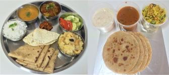 Marwadi Chaat Tiffin Services - BTM Layout - Bangalore