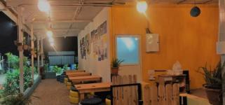 Snoopy Paws Cafe - Yelahanka - Bangalore