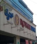 Royale Dine - Sarjapur Road - Bangalore