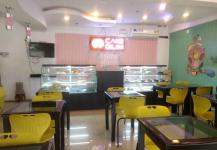 Cake Dilim - Brookefield - Bangalore