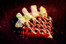 Big Bang Waffles - BTM Layout - Bangalore