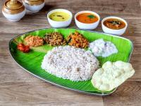 Tharavadu Family Restaurant - Electronic City - Bangalore