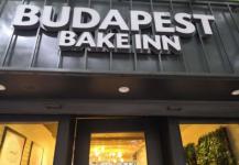 Budapest Bake Inn - Indiranagar - Bangalore