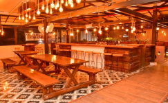 Shandys (The Beer Cocktail Hub) - Electronic City - Bangalore