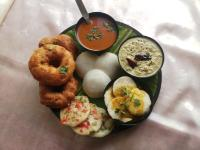 Madurai Veg Kitchen - Bellandur - Bangalore
