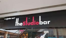 The Studio Bar - Malleshwaram - Bangalore