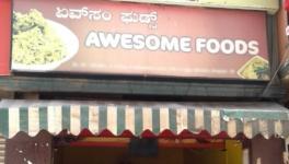 Awesome Foods - BTM Layout - Bangalore