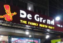 De Grand Restaurant - Hennuru - Bangalore