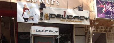 Delicacy - Banaswadi - Bangalore