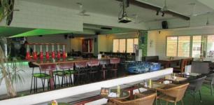 Doff Pub and Lounge - Indiranagar - Bangalore