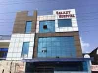 Galaxy Hospital - Kalyanpur - Kanpur