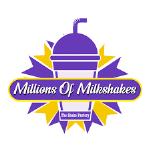 Millions Of Milkshakes - Anna Nagar West - Chennai