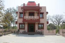 The Orion Hotel - Kankhal Road - Haridwar