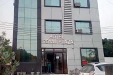 Royal Plaza - Vivek Vihar Colony - Haridwar