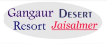 Gangaur Resort - Khuri - Jaisalmer