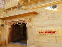 Hotel Victoria - Kund Para - Jaisalmer