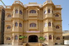 Hotel Ajanta Haveli - Cvs Colony - Jaisalmer