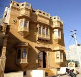 Hotel Sanjay Villas - Sunset Point - Jaisalmer