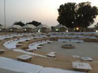 Hotel Golden Camp - Jaisalmer