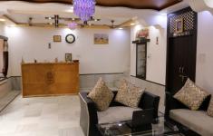 Hotel The Paris - Artist Colony - Jaisalmer