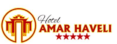 Hotel Amar Haveli - Dhibba Para - Jaisalmer