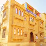 Hotel The Ozaki - Dhibba Para - Jaisalmer