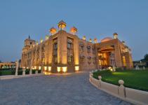 Chokhi Dhani Palace Hotel - Barmer Road - Jaisalmer
