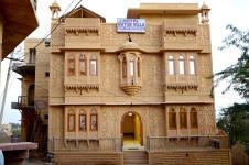 Hotel Qutub Villa - Ring Road - Jaisalmer