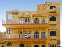 Hotel Bhagwati Palace - Dr. K.L Achalwanshi Colony - Jaisalmer