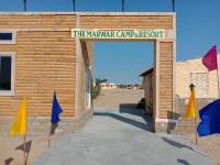 The Marwar Camp & Resort - Sam Sam - Jaisalmer