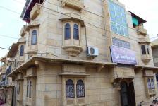 Wild Desert Guest House - Kalakar Colony - Jaisalmer
