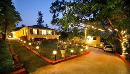 Honeywood Holiday Home - Old Mahabaleshwar