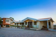 Bliss County Resort - Kates Point Road - Mahabaleshwar